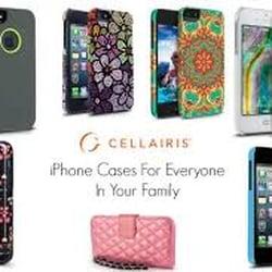 Cellairis - Mobile Phone Repair - 1201 Hooper Ave, Toms River, NJ