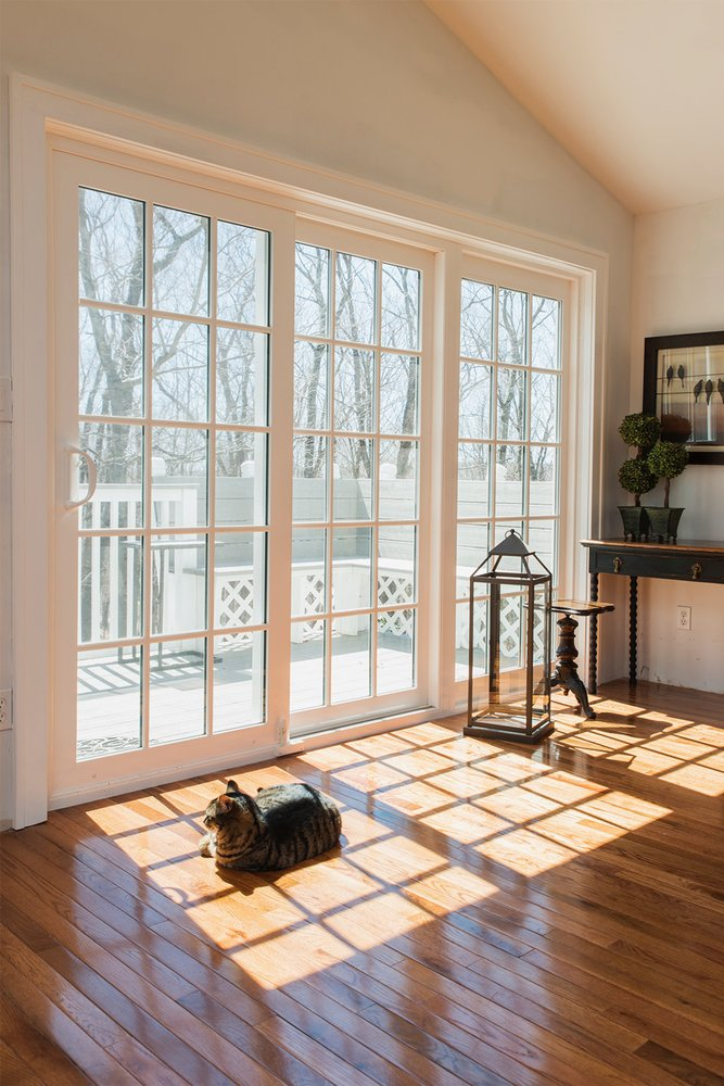 Seven Sun Windows