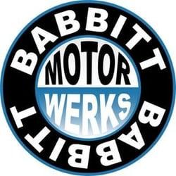 Babbitt Motor Werks 37 Reviews Garages 63 E