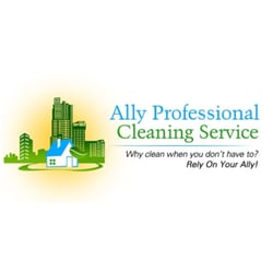 Photo Of Ally Professional Cleaning Service Miami Beach Fl United States