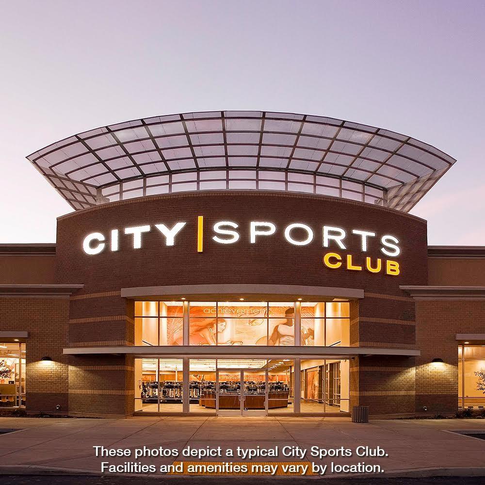 City Sports Club: 3201 20th Ave, San Francisco, CA