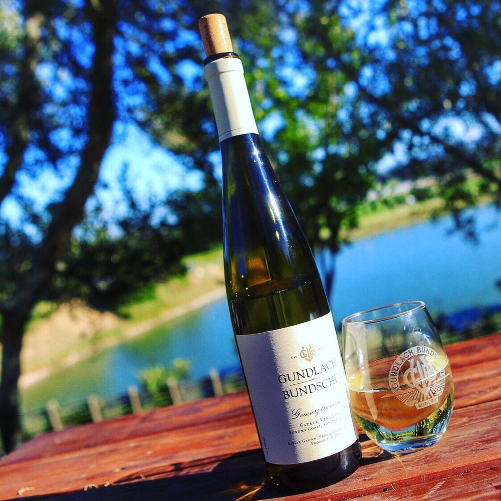 Gundlach Bundschu Winery: 2000 Denmark St, Sonoma, CA