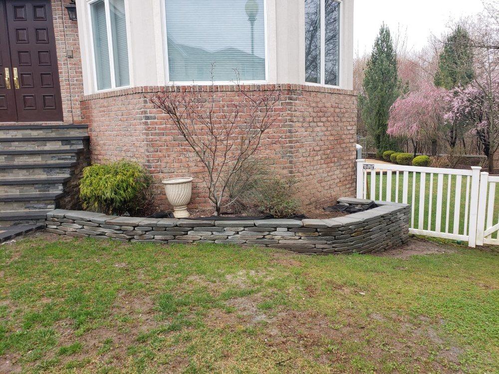 Bianco's Landscaping & Masonry: 660 Gulf Ave, Staten Island, NY