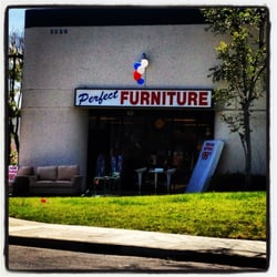 Photo Of Perfect Furniture   San Jose, CA, United States. Store Front As