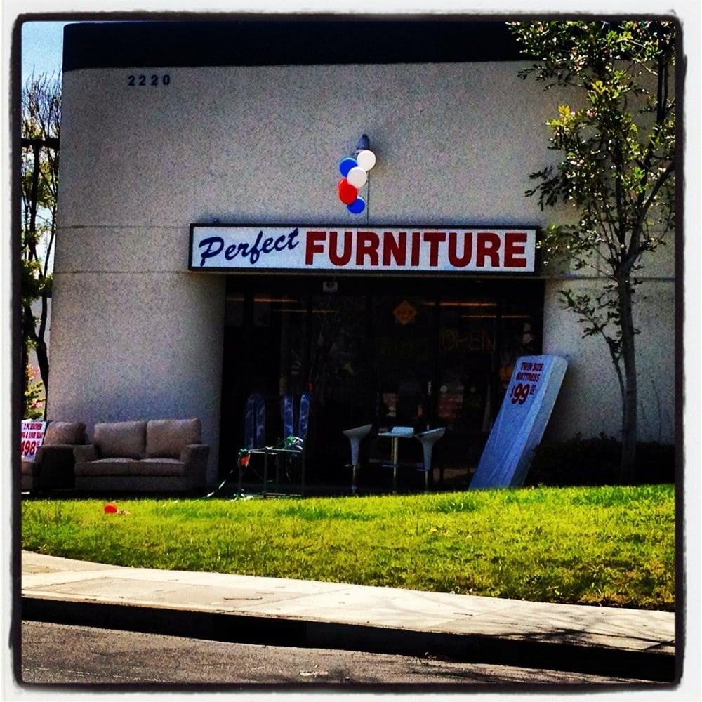Perfect Furniture CLOSED 12 Reviews Furniture Shops