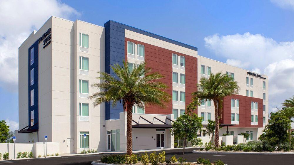 SpringHill Suites by Marriott Punta Gorda Harborside: 101 Harborside Ave, Punta Gorda, FL