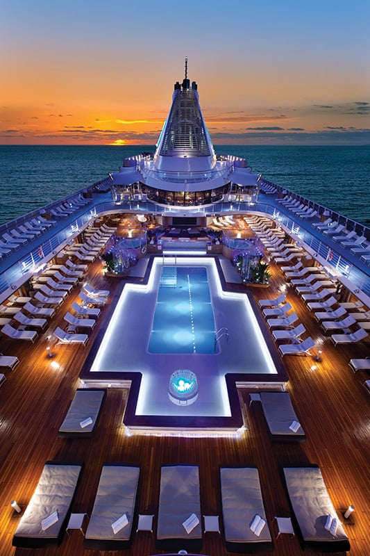 Cruise Vacation Outlet: 5575 S Semoran Blvd, Orlando, FL