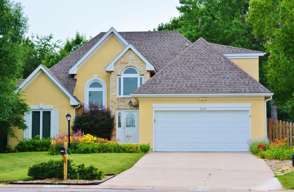 Chris & Jennifer Waters - Keller Williams Real Estate: 2641 SW Wanamaker Rd, Topeka, KS