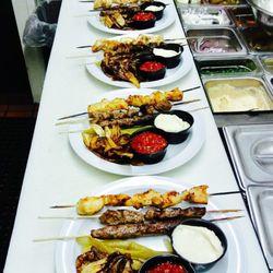 Photo Of Green Basil Restaurant Haines City Fl United States Yummy