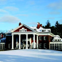Photo Of Langdon Hall Country House Hotel Spa Cambridge On Canada