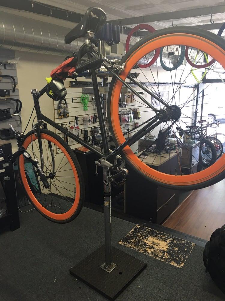 The Urban Cyclery