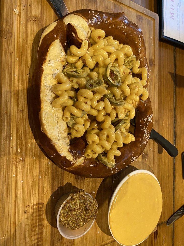 Murdock's Southern Bistro: 600 Brevard Ave, Cocoa, FL