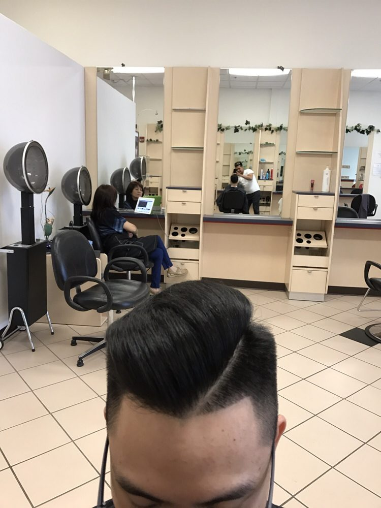 Photos For E Haircuts Yelp