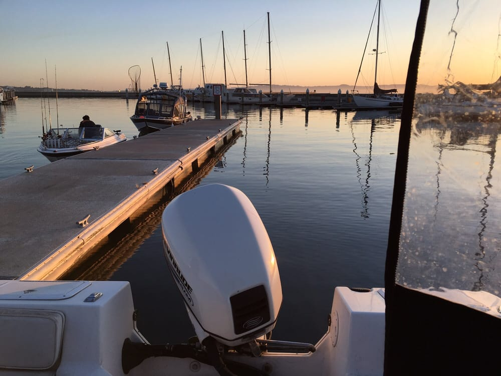 Oyster Point Oyster Point Marina - ...