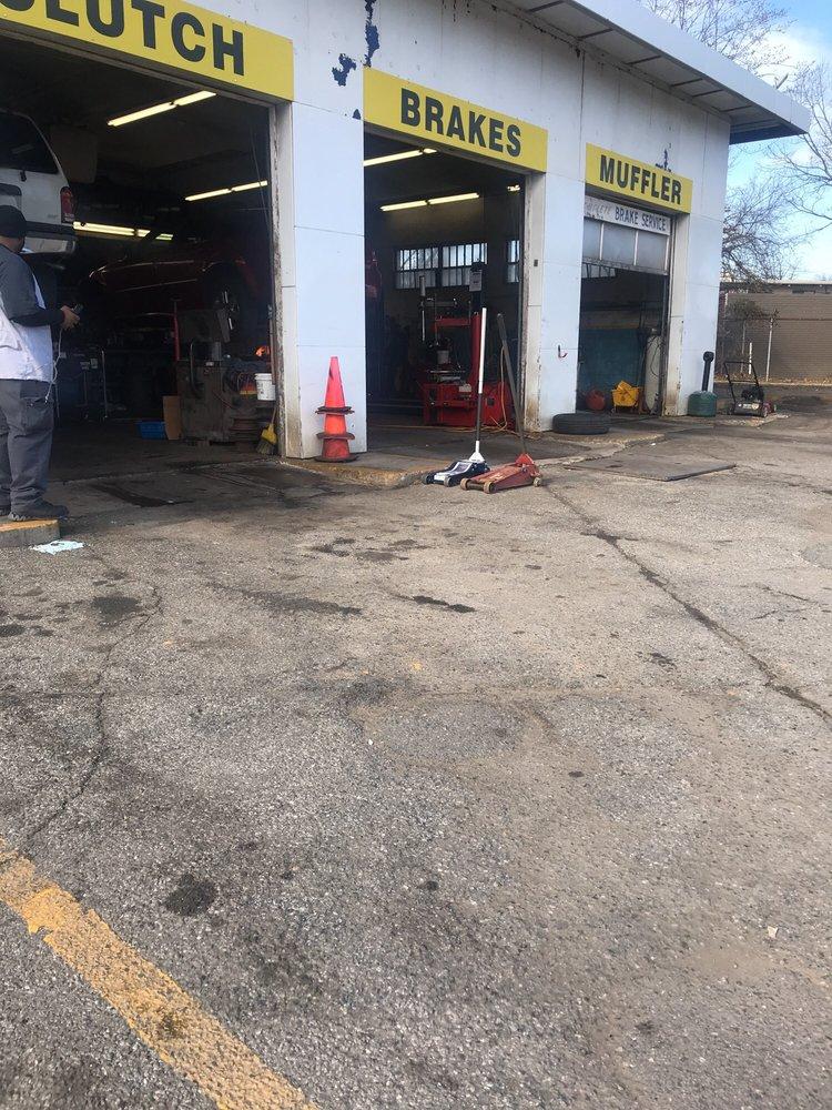 Direct Auto Service: 2204 University Blvd E, Hyattsville, MD