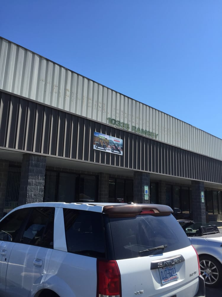 Myers Anderson & Associates: 10335 Ramsey St, Linden, NC