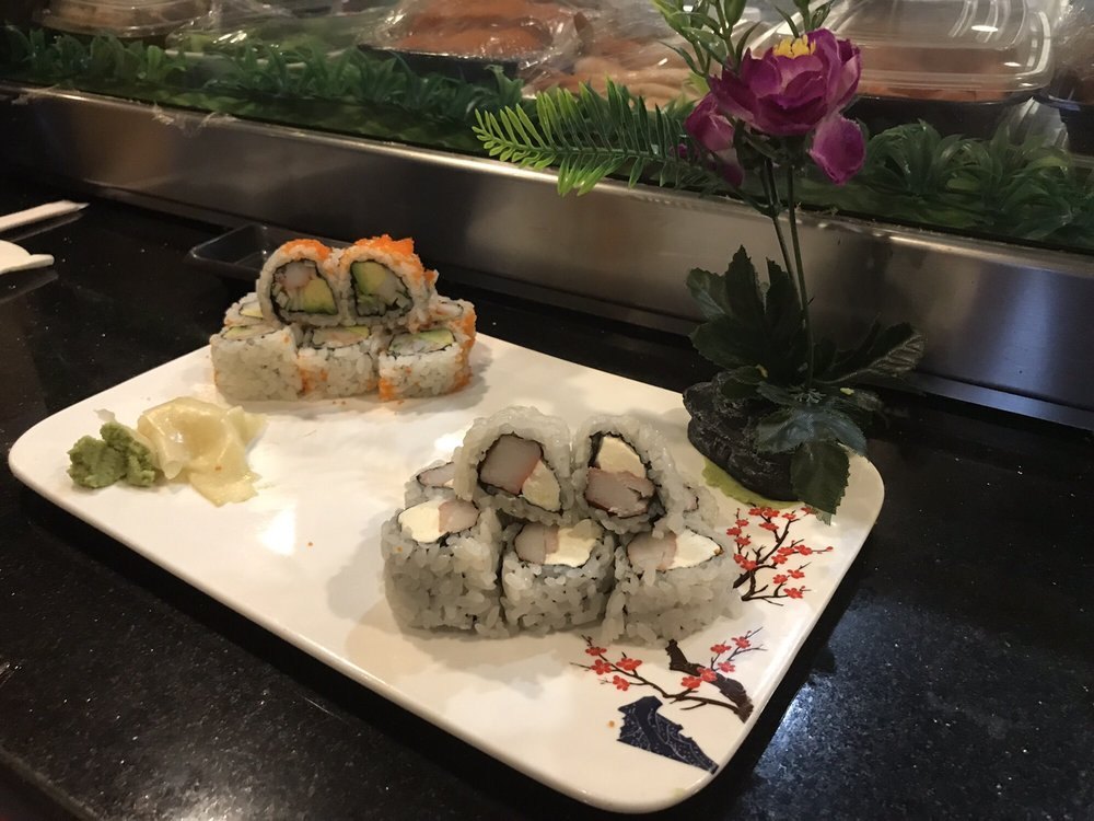 Tokyo Asian kitchen: 13245 Atlantic Blvd, Jacksonville, FL