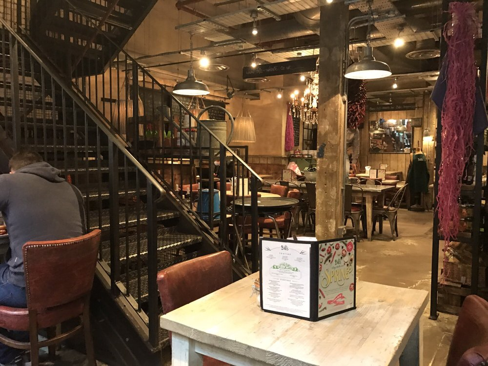 Photo of Bill's - London, United Kingdom