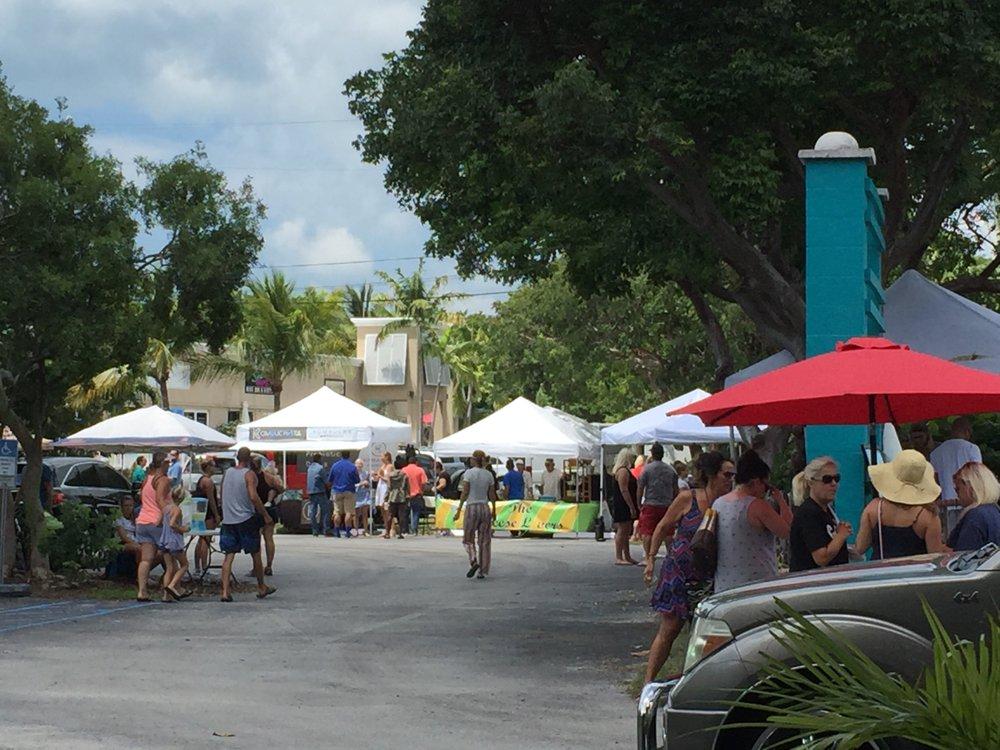 Florida Keys Farmers Market: 81001 Overseas Hwy, Islamorada, FL