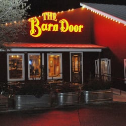 The Barn Door 110 Photos Amp 152 Reviews Steakhouses
