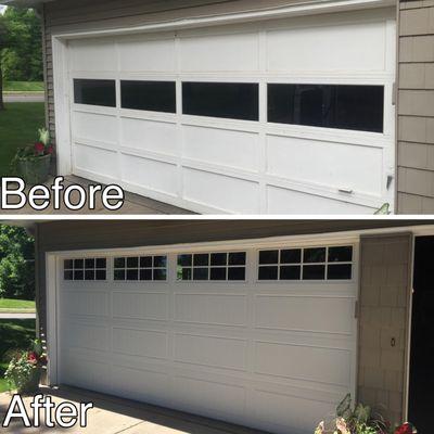 Paulson Garage Door Get Quote Garage Door Services 16850 3rd