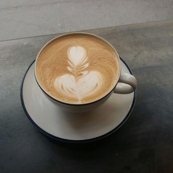 Le Cafe Coffee Lexington