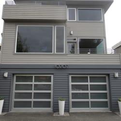 Genial Photo Of Rainier Garage Door   Bellevue, WA, United States. Garage Door  Installation