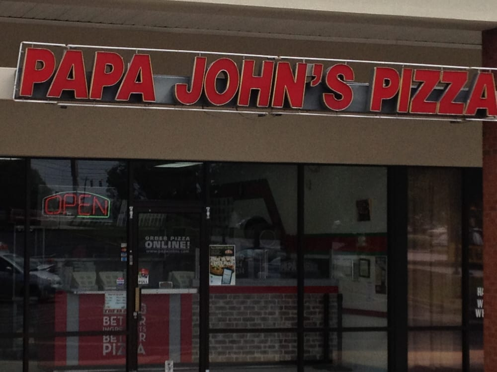 About: For Papa John's Pizza in Athens, GA, the secret to success is much like the secret to making a better pizza - the more you put into it, the more you get out of /5(12).