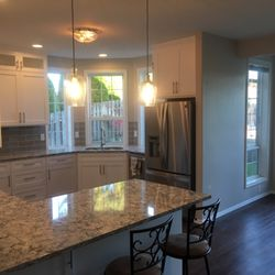 Kingdom Builders Construction - Contractors - 1206 12th Ave SW ... on detroit home, santa fe home, mercer island home, los angeles home, milwaukee home, portsmouth home, riverside home, aberdeen home,