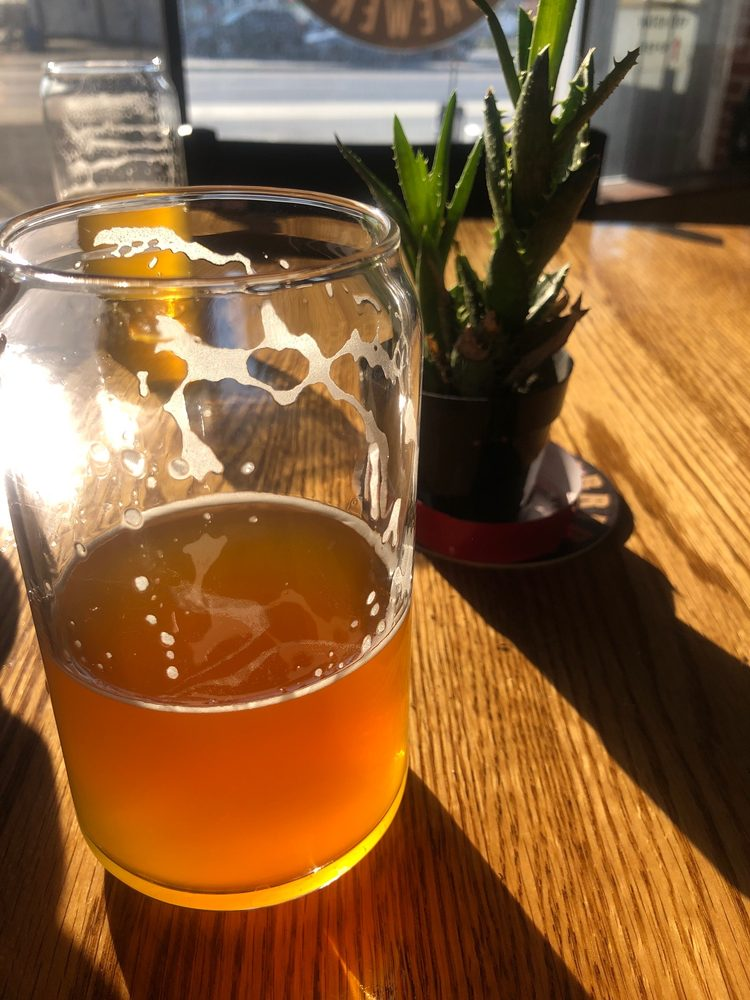 Jug Bridge Brewery: 911 E Patrick St, Frederick, MD
