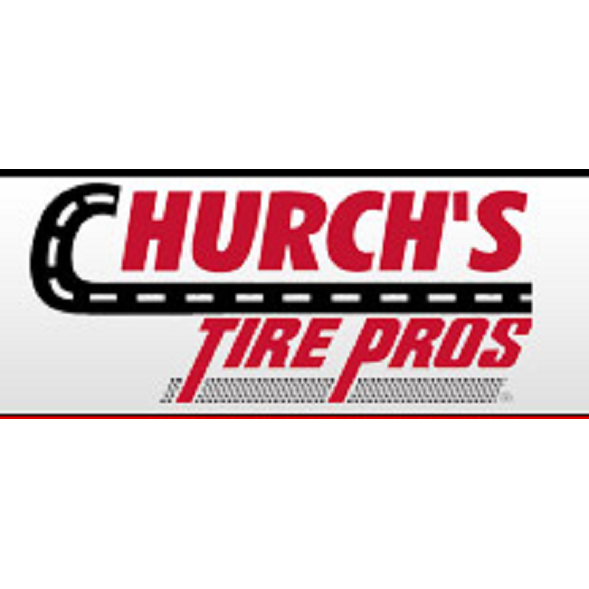 Church's Tire and Service Center: 511 S Cedar Ave, South Pittsburg, TN