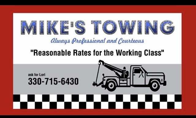 Towing business in Tallmadge, OH