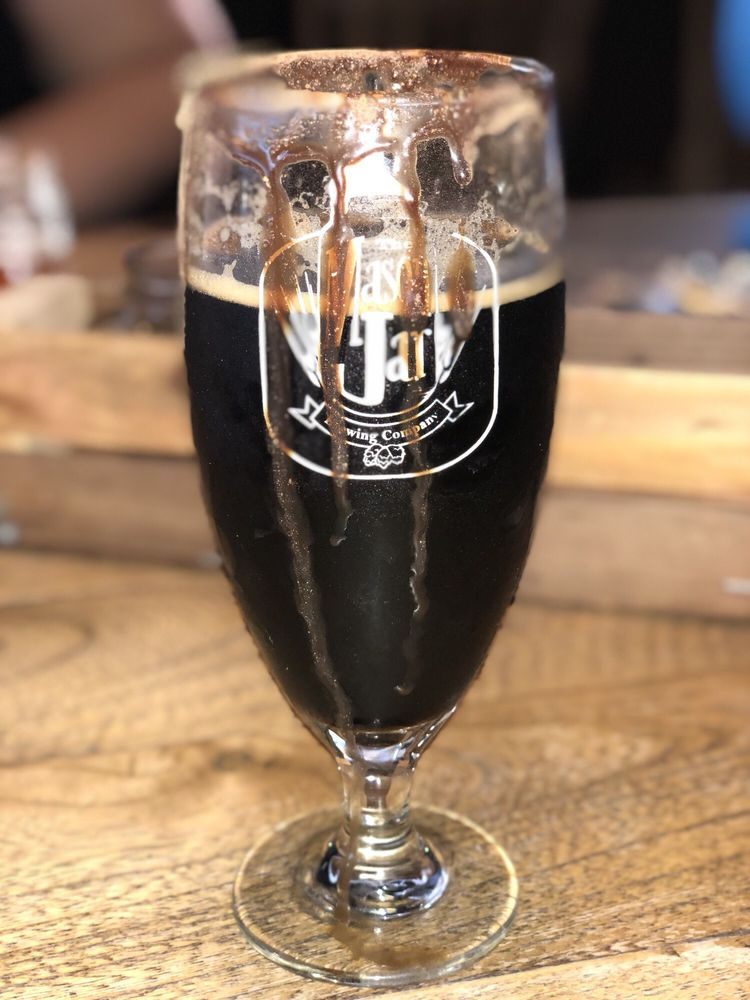the mason jar lager co southern hospitality in holly - 750×1000
