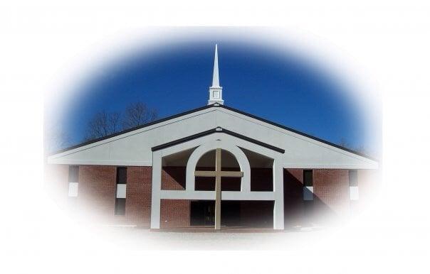 Pleasant Hill Pentecostal Church: 1253 Highway 2 W, Corinth, MS