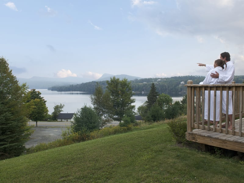 Willoughvale Inn & Cottages: 793 Vt Rt 5A, Westmore, VT