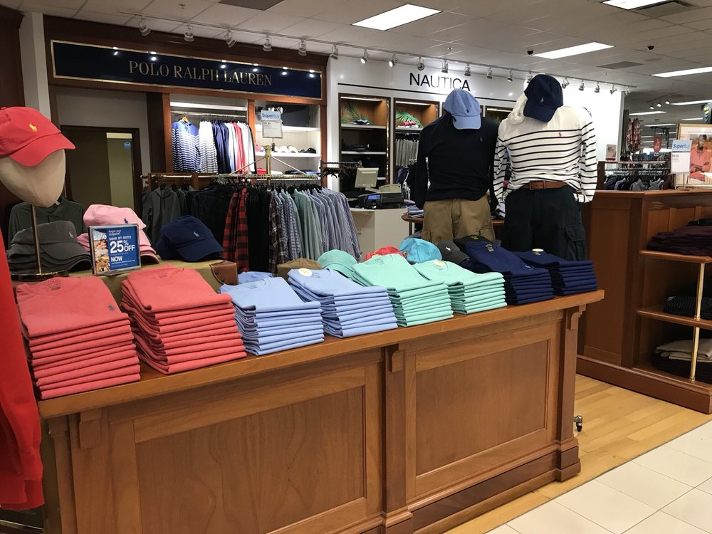 Belk Department Store: 2475 Pinnacle Way, Prattville, AL