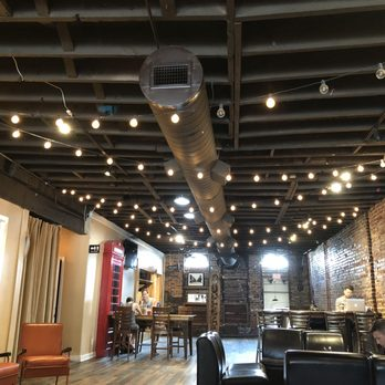 Photo Of Tin Cup Coffee Nashville Tn United States