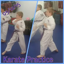 United States Karate Systems