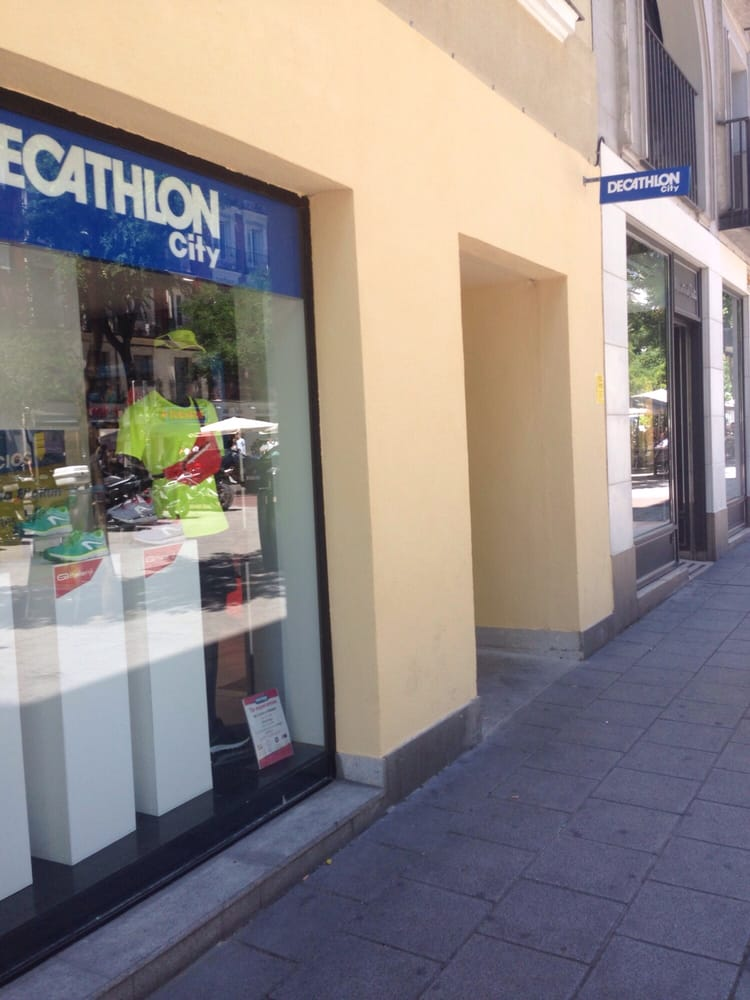 Decathlon City