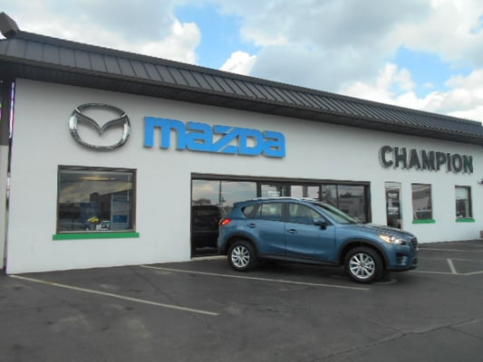 champion mazda get quote car dealers 765 carlisle st hanover pa phone number yelp. Black Bedroom Furniture Sets. Home Design Ideas
