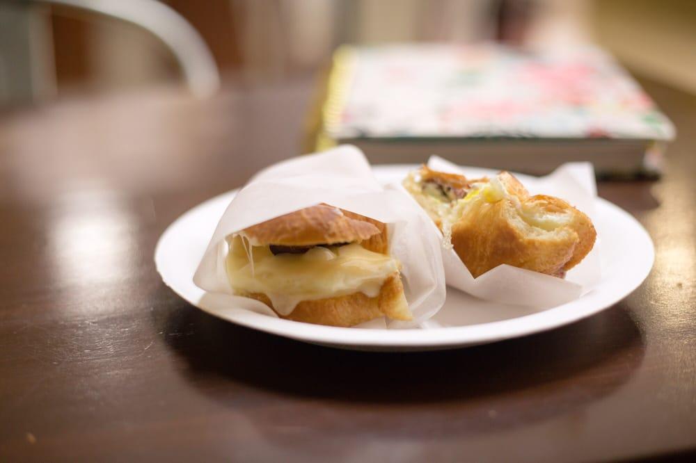 Belwood Bakery Cafe