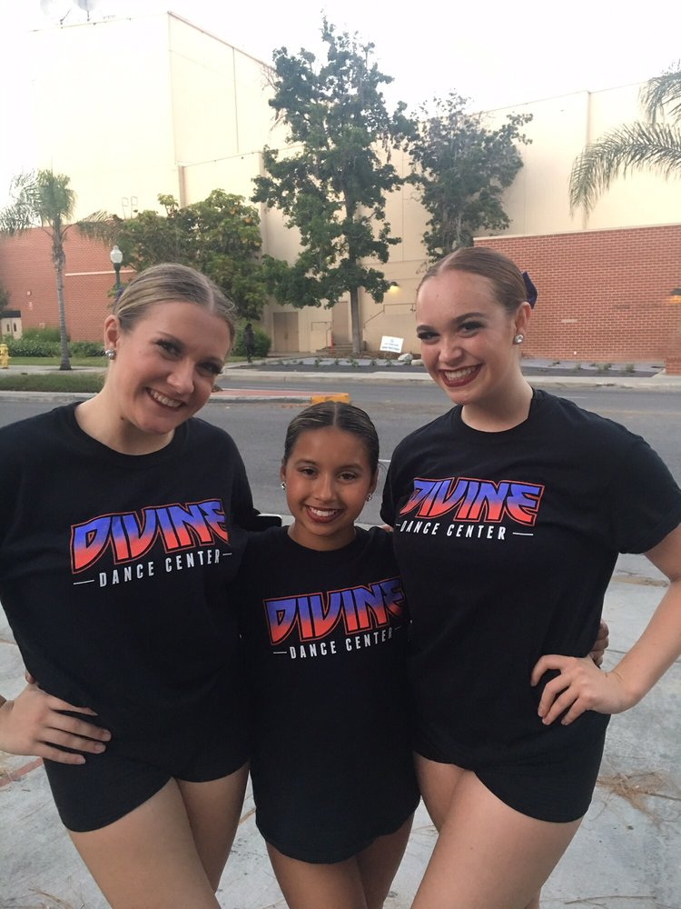 Divine Dance Center
