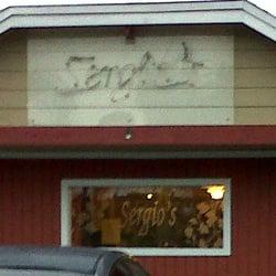 Photo Of Sergio S Italian Restaurant Sanford Fl United States