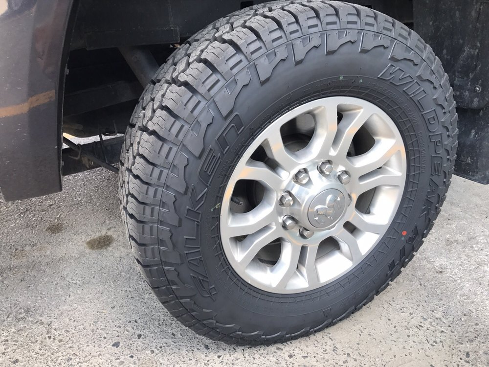 Point S J&J Tire and Auto Service