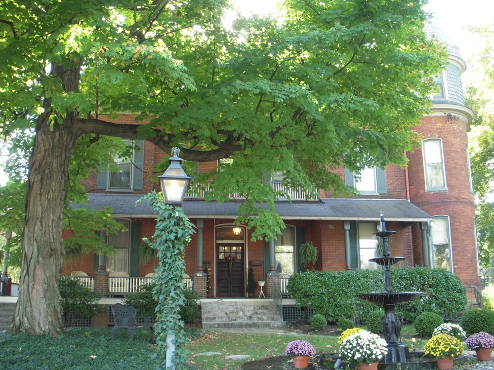 Bed And Breakfast Chambersburg Pa