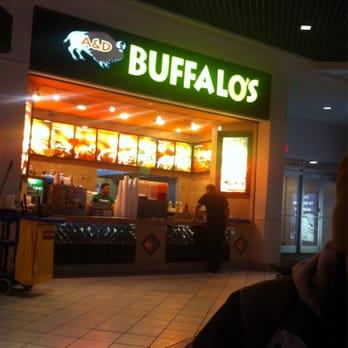 Pg Plaza Mall Food Court