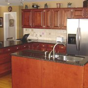 Nu-Look Kitchens - Get Quote - Cabinetry - 88 Bridlepath Dr ...