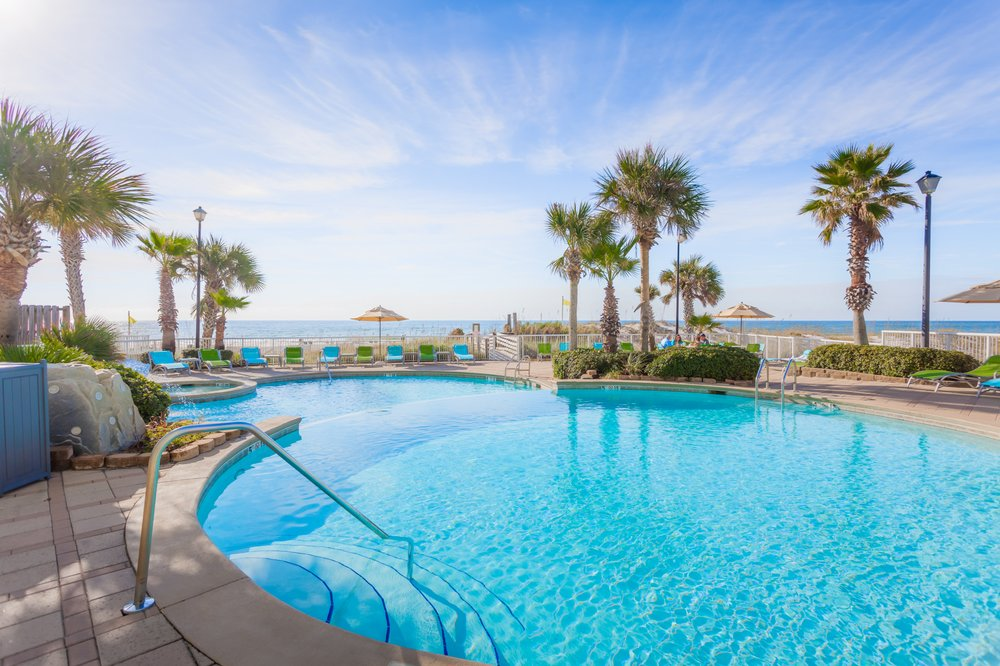 Holiday Inn Express Orange Beach On The 54 Photos 34 Reviews Hotels 24700 Perdido Blvd Al Phone Number Last Updated