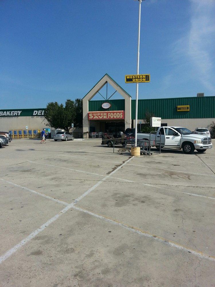 Homeland : 904 E Fm 407, Justin, TX