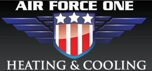 Air Force One Heating and Cooling: 212 Lindow Ln, Marengo, IL